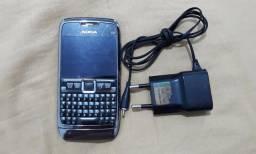 Nokia E71 Desbloqueado Zap 98733-7075