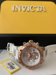 fa37c60addf Relógio fabuloso lindo !!! Pronta entrega