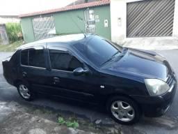 Clio Sedan 2007/2008 - 2008