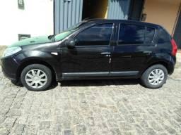 Vendo Sandero 2010 completo - 2010