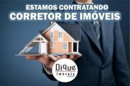 Estamos contratando corretor de imóveis em Paranaguá-PR