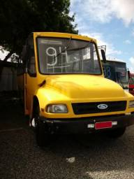 Ônibus Escolar Tipo Americano 92/94 - 1994
