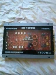 Modulo b buster 1600