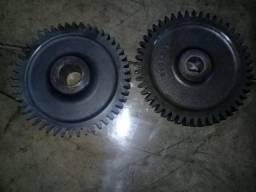 Engrenagem do Compressor
