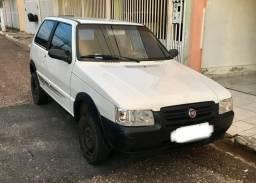 Fiat/Uno Melle Way Econ - 2010