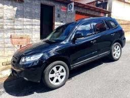 Hyundai Santa Fe 2010 - 2010