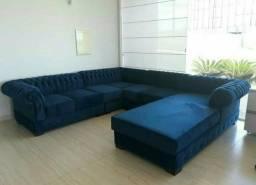 Vendo Sofa Terapêutico Luxo Imperatriz. Parcelamos no cartão ou boleto
