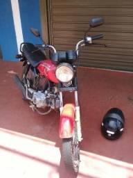 Hunter 100 cc - 2012