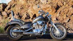 Honda Shadow 600 - 2001