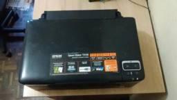Vendo Impressora Epson Stylus 135!