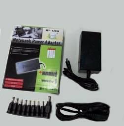 Carregador Fonte Note ou LCD