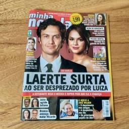 Revistas Usadas Super Novas