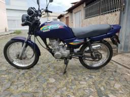 CG 125 Titan 98 - 1998