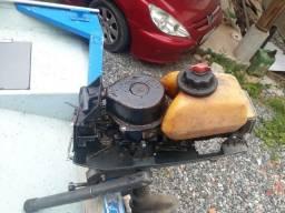 Vendo motor de popa