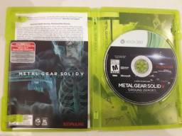 Diversos Jogos Xbox360 ORIGINAIS