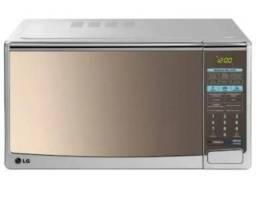 Micro-ondas 30 litros