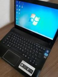 Notebook Sony Bagé
