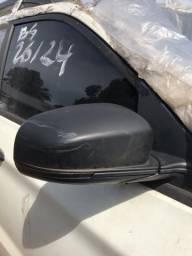 Retrovisor sucata Fiat Toro