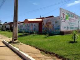 Vendo Colégio em Planaltina DF no Setor Tradicional com todo Mobiliário e imóvel