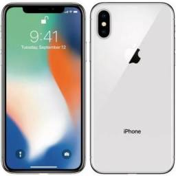 Apple Iphone X 64gb Lacrado Garantia 1 Ano Apple