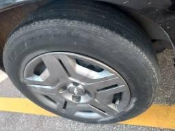 Rodas aro 14 quero outra roda