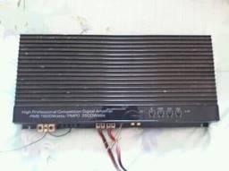 Módulo digital 1600 rms