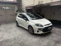 Fiat Punto blackmotion - 2015
