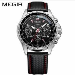 Relógio de Pulso MEGIR