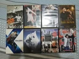 DVDs incríveis!!!
