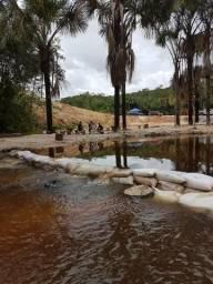 Terrenos com Igarapé na Área de Lazer, Na am010 km 30