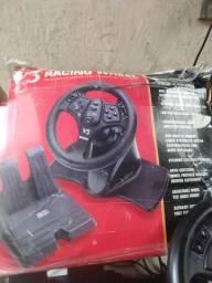Joystick volante ps2 n64 funcionando