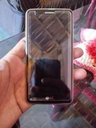 Uma celular K8 2018 Na garantia Novinho Celular de Mulher