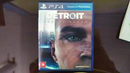 Detroit Become Human PS4 PlayStation 4