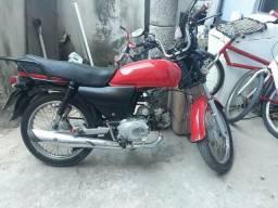 Vendo 100cc - 2011