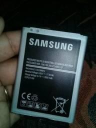 Vendo bateria de celular nova do j1 grade