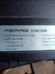 """Procuro tela Notebook Acer 15.6"""""""
