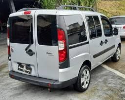 Fiat Doblo 1.8 2016  7 Lugares  / Oportunidade / Muito Nova