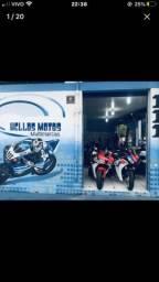 Precisa de vendedor de moto com experiência em venda de moto
