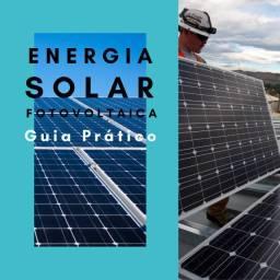 Energia Solar - Guia prático