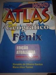 Livro Atlas 7$