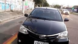 Toyota etio Gnv 5 geração 2013 xls 1.5