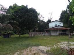 Sitio no cupiuba em Castanhal-Pa 100x450 R$ 120 mil reais troco em casa em Castanhal