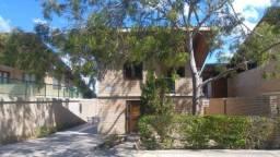 Alugo casa mobiliada, no Condomínio Pedras do Caroá, Gravata