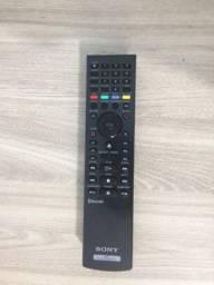 Controle Remoto Bd Bluetooth Para Play3/ps3 - Original Sony
