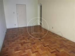 Apartamento à venda com 2 dormitórios em Engenho novo, Rio de janeiro cod:827699