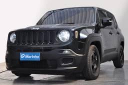 Jeep renegade 2018 1.8 16v flex 4p automatico