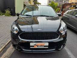 Ford Ka SE 1.0 Flex Motor 3 Cilindros 2018-- Top