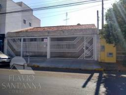 Vende-se casa em Fernandópolis-SP