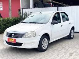 Renault LOGAN Avantage Hi-Flex 1.0 16V