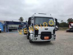 Ford Cargo 2429 8x2 2015